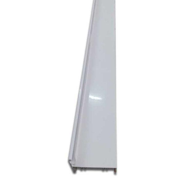 Marco de Aluminio Blanco MA2000