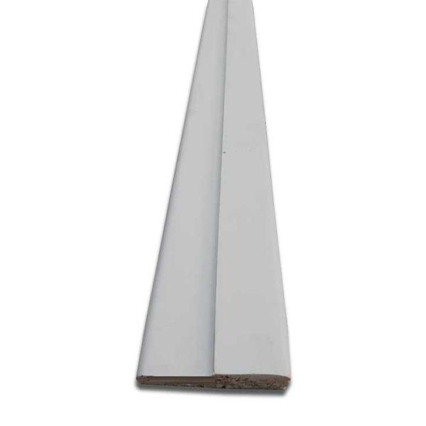 Marco de Pino Blanco 9 cm