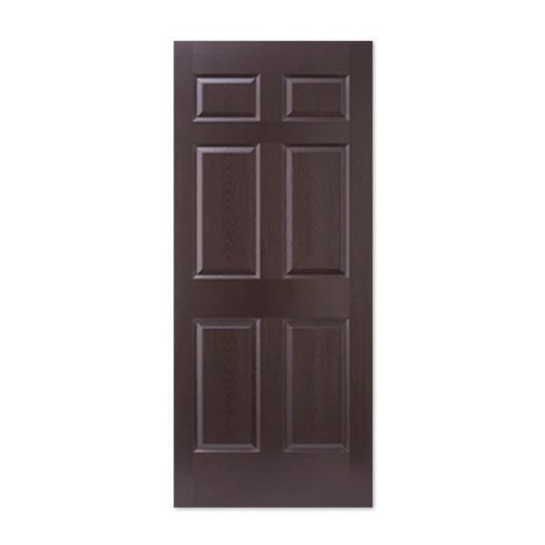 Puerta Alpina 6 Paneles