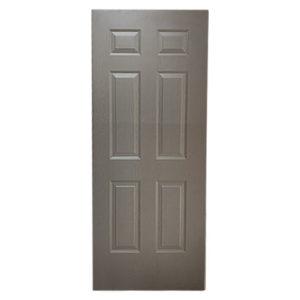 Puerta Clásica 6P Grey