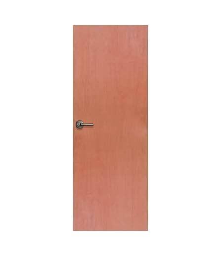Puerta Caobilla 3mm