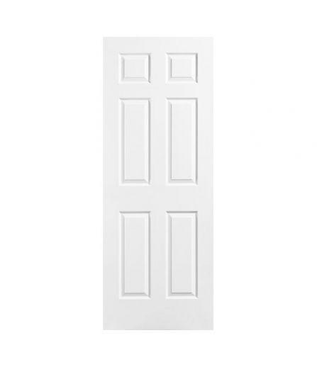 Puerta Clásica 6 Paneles
